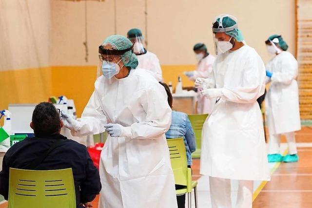 Die Corona-Politik des Landes fordert verkraftbare Beiträge in der Pandemie