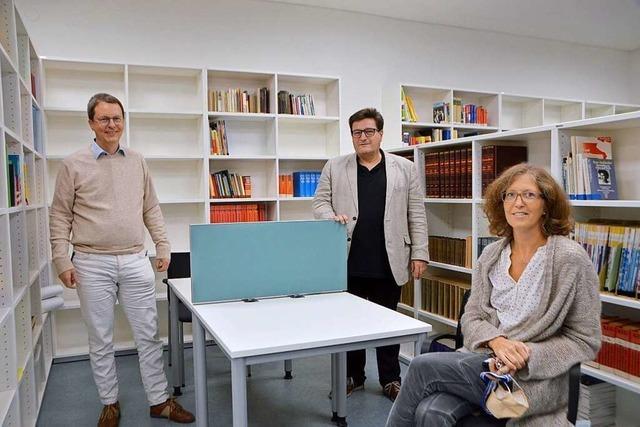 Schulbetrieb im Georg-Büchner Gymnasium ist ein großes Experiment