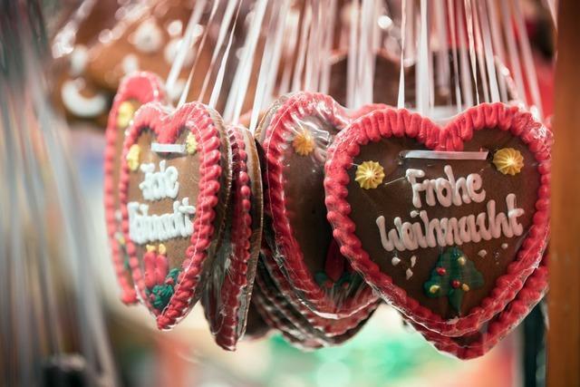 Weihnachtsmarkt in Denzlingen ist abgesagt