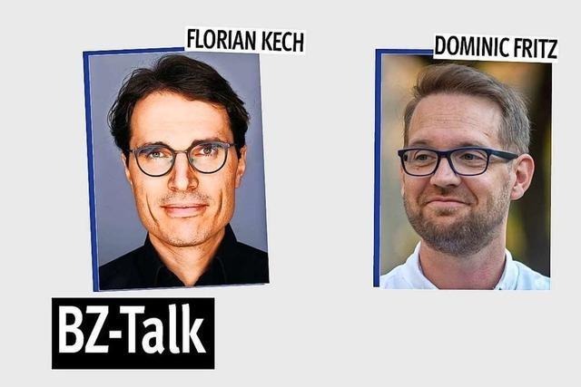 BZ-Talk: Ein Südbadener erzählt, wie er in Rumänien Oberbürgermeister wurde