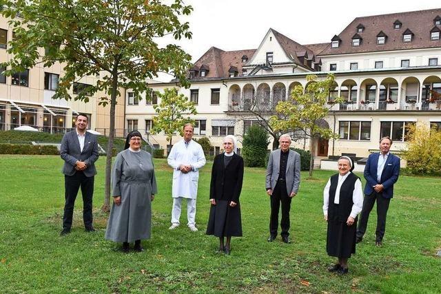 Neuer Träger investiert 20 Millionen Euro in St. Josefs und Loretto