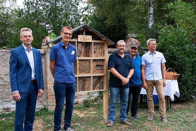 Bürgerinitiative Generationen Netz und GKS Müllheim bringen Generationen zusammen