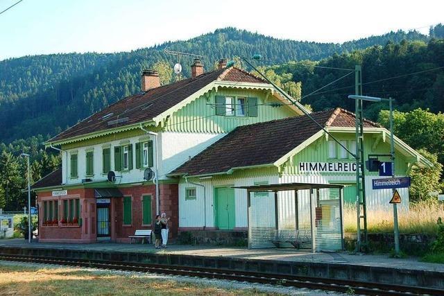 Mit dem Longboard entspannt von Himmelreich nach Freiburg