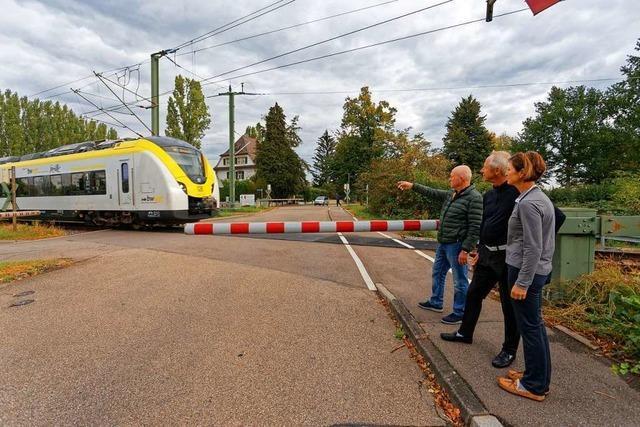 Runder Tisch soll Lösungen gegen Kurvenlärm der S-Bahnen suchen