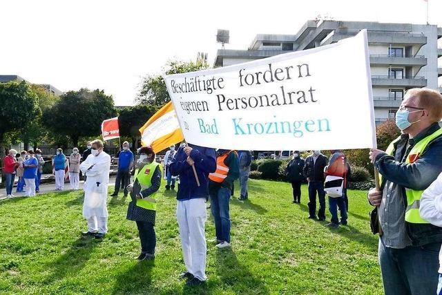 Streit um Mitbestimmung am Universitäts-Herzzentrum Bad Krozingen verschärft sich