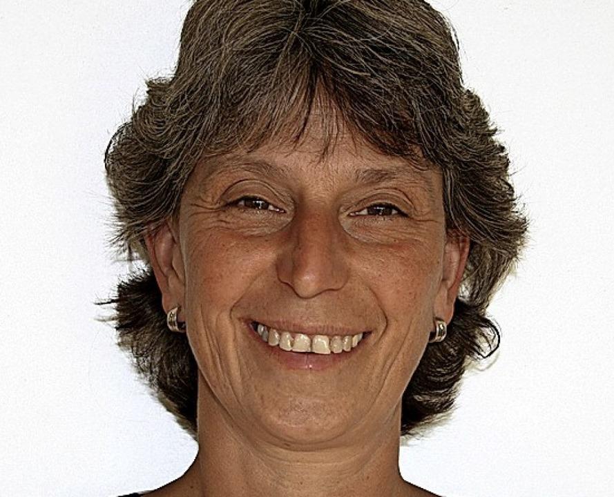Inge Böttinger    Foto: Inge Böttinger