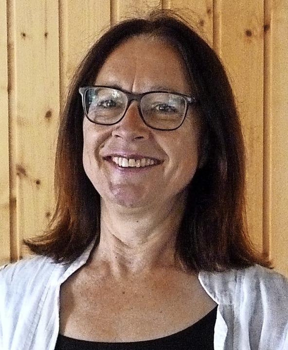Helga Lamm-Gielnik  | Foto: Christine Weirich
