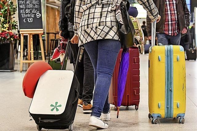 Verwirrung um Regeln für Inlandsreisen