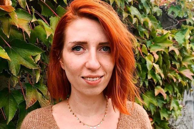 Sophie Jones bringt Kultur in Freiburger Wohngemeinschaften