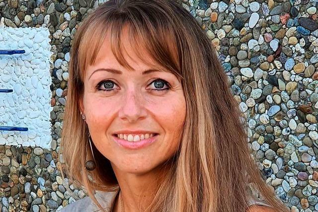 Jessica Ohletz ist eine überzeugte Verfechterin der Gemeinschaftsschule