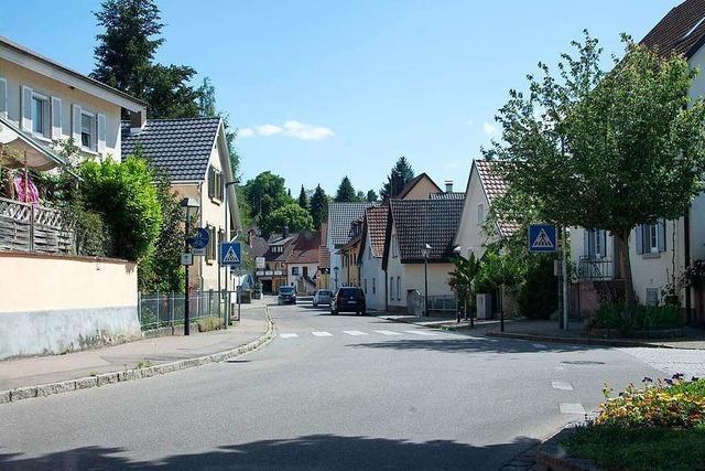 Tempo 40 in Vögisheim lässt noch etwas auf sich warten