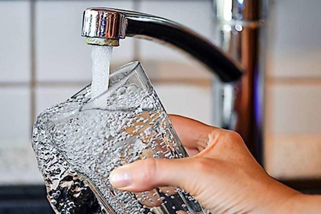 Trinkwasser im Ortsnetz Ettenheimmünster ist kontaminiert