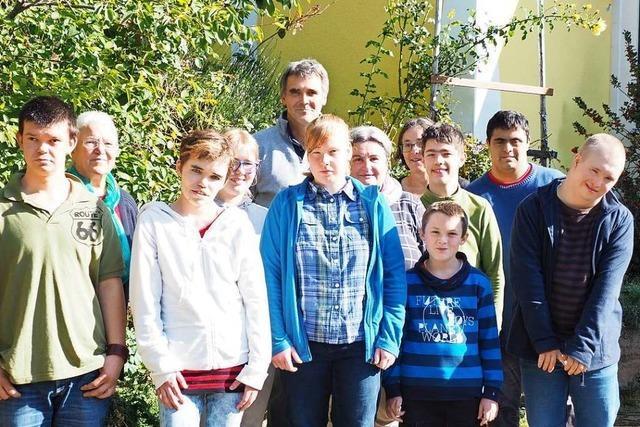 Seit 50 Jahren ist das Berghaus Johannes in Malsburg-Marzell ein besonderer Lernort