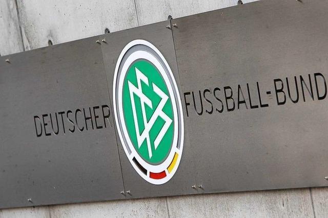 Die klebrige Nähe zwischen dem DFB und den Rechtevermarktern