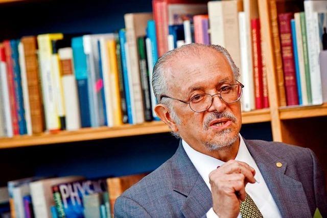 Der Mitentdecker des Ozonlochs ist gestorben – studiert hatte er in Freiburg