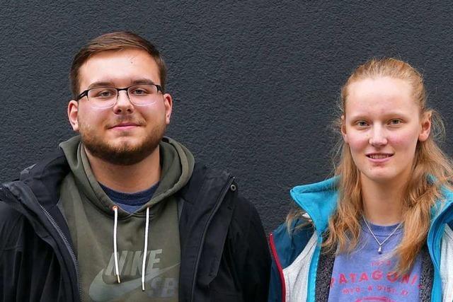 Das Grenzach-Wyhlener Jugendparlament hat in den ersten beiden Jahren viel erreicht