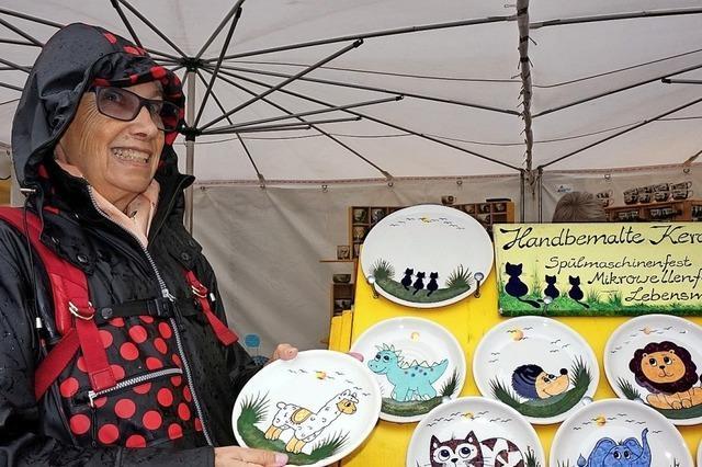 Töpfermarkt in Waldshut findet trotz Corona statt