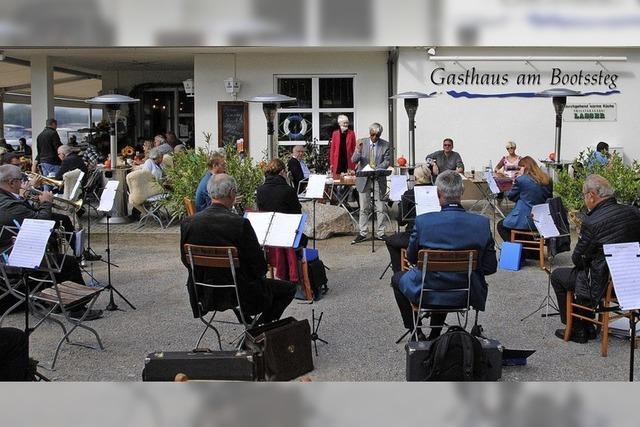 Eisenbahner-Musikverein Weil am Rhein