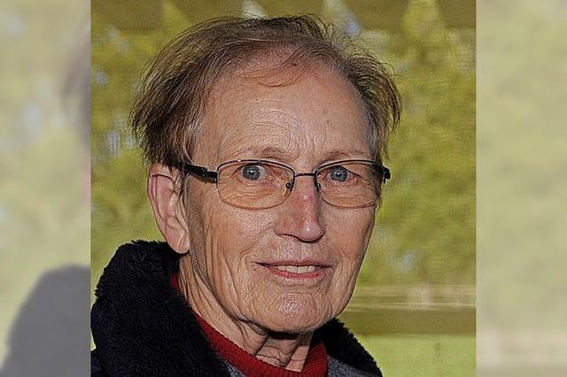 Eine Rüge für Hans-Günter Winkler