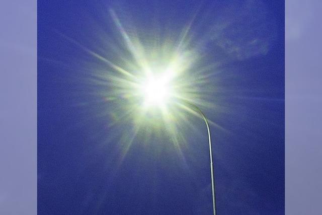 Prozessauftakt im Skandal um Hess-Leuchten