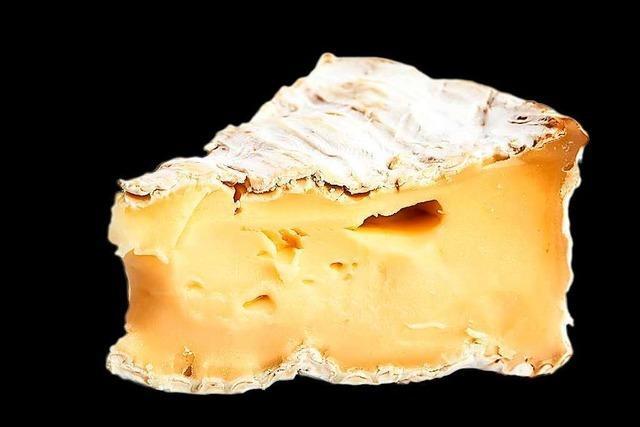 Was macht einen Camembert zu einem Camembert, der auch so heißen darf?