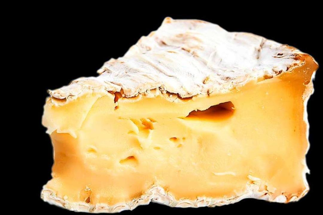 Ist das ein Stück echter Camembert?  | Foto: Moving Moment