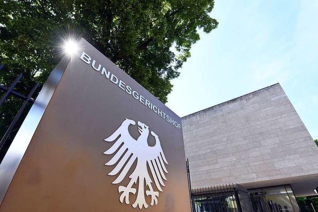 Karlsruhe gilt seit sieben Jahrzehnten als Residenz des Rechts