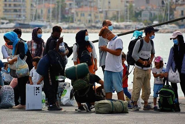 Seehofer erkennt großen Willen zu Einigung in der Asylpolitik