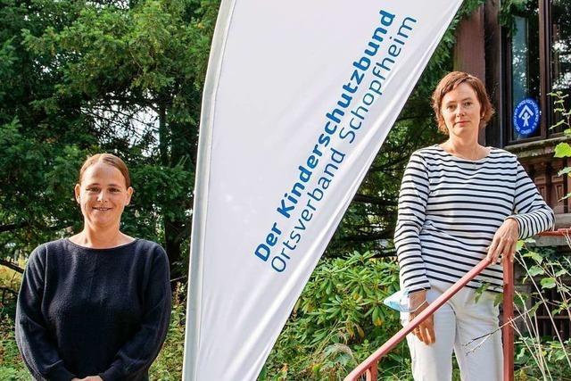 Kinderschutzbund Schopfheim bietet Hilfe zum selbst Lernen lernen