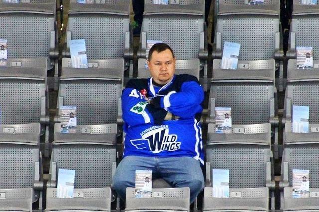 Corona verschleppt den Saisonstart der Wild Wings