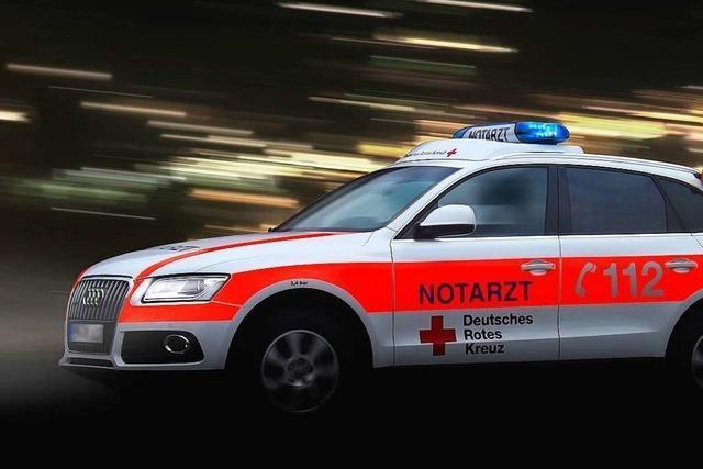 Das bringt der neue Notarztstandort in Malterdingen