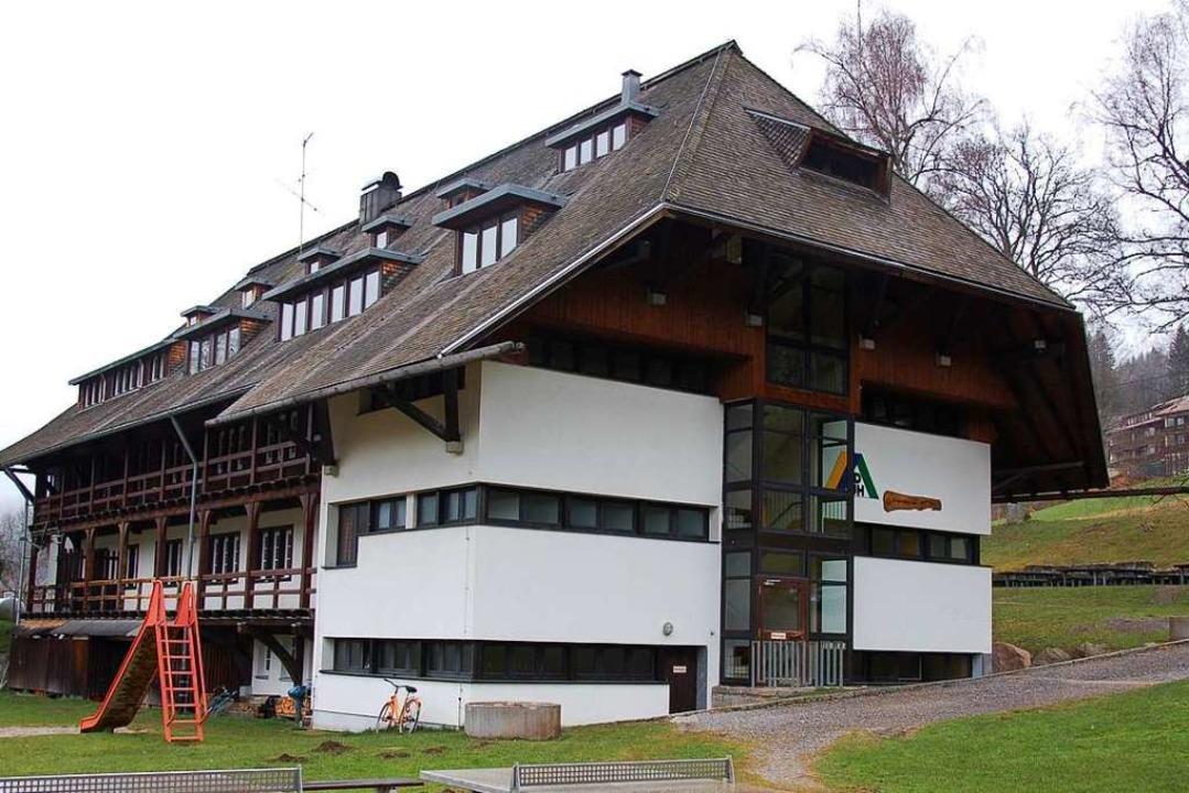 Derzeit geschlossen: der Veltishof am Titisee (Archivbild)    Foto: Martin Wunderle