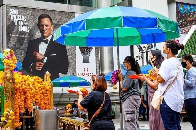 Emmendinger Kinobetreiber sind enttäuscht über 007-Verschiebung