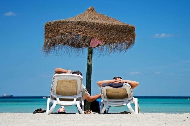 Kunden sollen sich bei Pauschalreisen an Stornokosten beteiligen