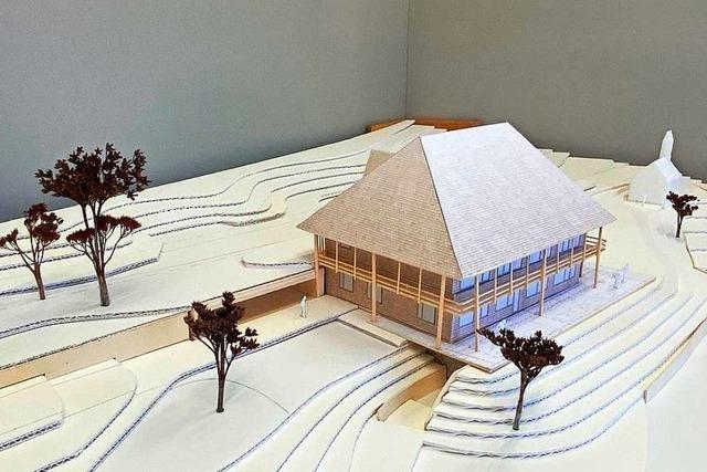 Neue Pläne fürs Traditionsgasthaus Gießhübel auf dem Stohren