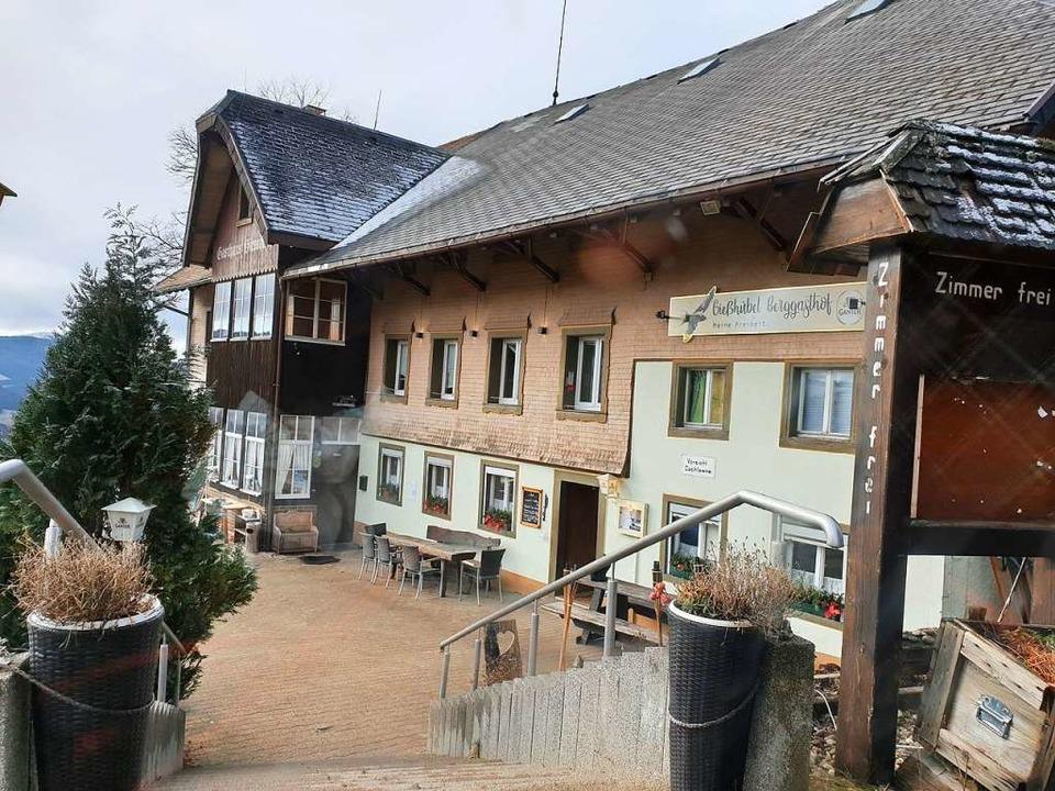 Gasthaus Gießhübel  | Foto: Frank Schoch