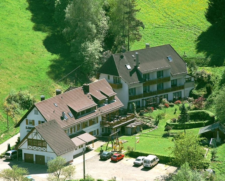 Berggasthof Linde Sexau  | Foto: privat