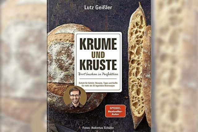 NACHSCHLAG: Unser täglich Brot