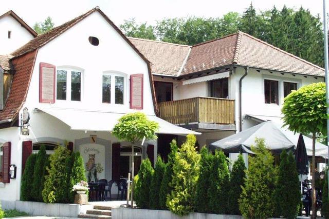 Der Rechberger Hof Lörrach ist Ausgangspunkt in unberührte Natur
