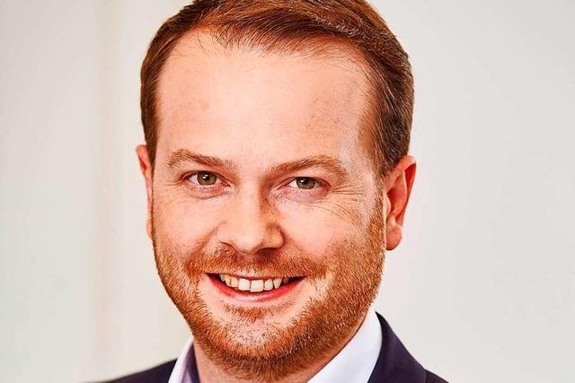 Schuster-Ersatz wird nicht für den Wahlkreis Lörrach-Müllheim kandidieren