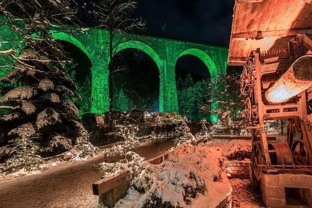 Weihnachtsmarkt in der Ravennaschlucht ist gesichert