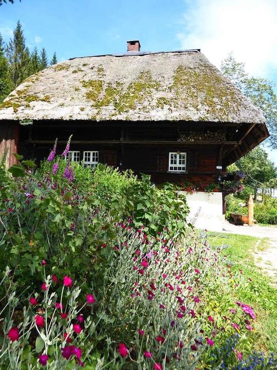 Ein Förderverein kümmert sich um die alte Bauernmühle.    Foto: Michael Neubauer