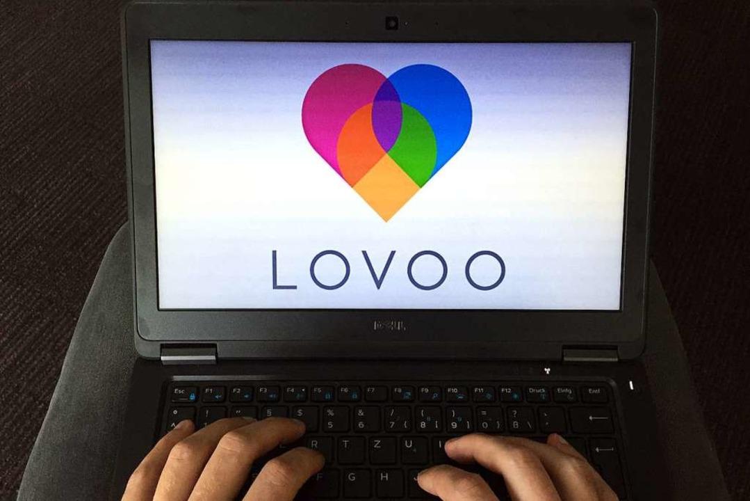 Lovoo ist eine von vielen  Partnerbörsen im Internet.  | Foto: Monika Skolimowska