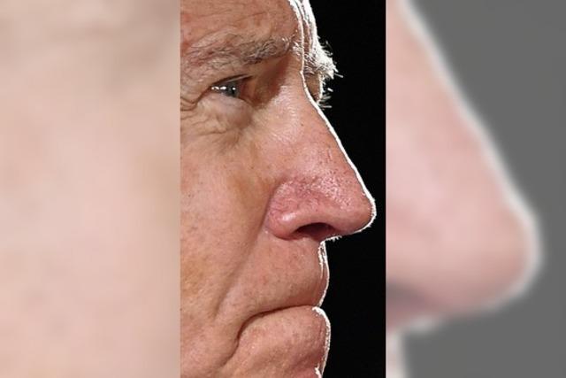 Biden hat seine Pläne deutlich vorgestellt