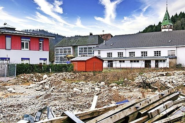 Pflegeheim-Bau ab Januar 2021