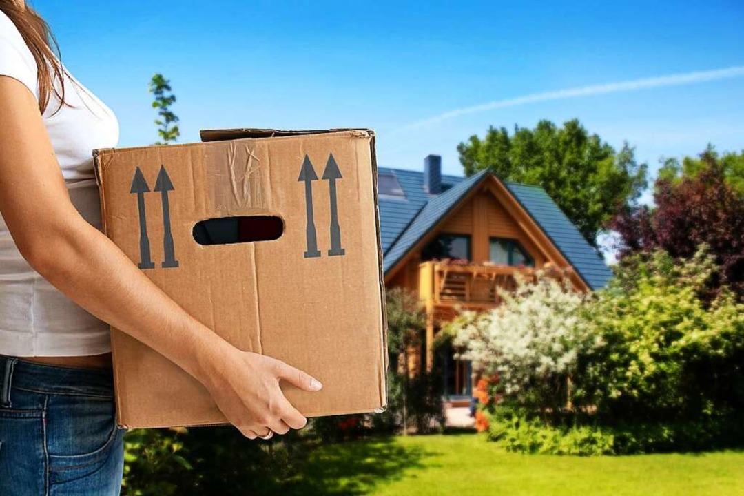 … und einen verstärkten Zuzug aus Freiburg führen würde.  | Foto: lassedesignen  (stock.adobe.com)