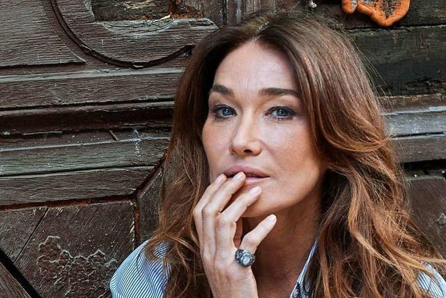 Carla Brunis neue Platte ist eine Hommage an ihre Familie