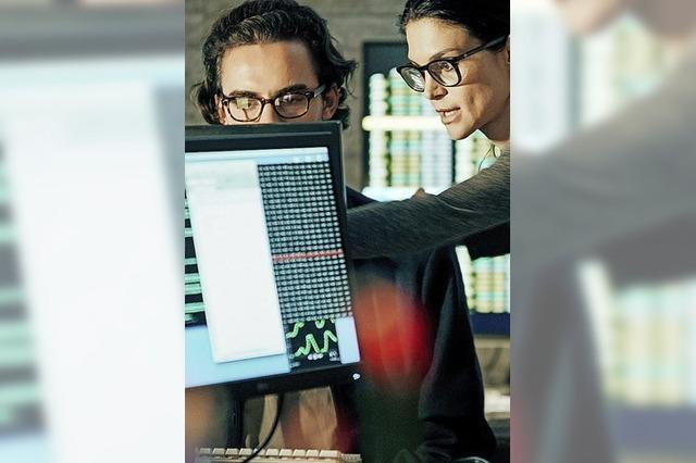 Wissen und Technologie sollen stärker über die Grenzen fließen