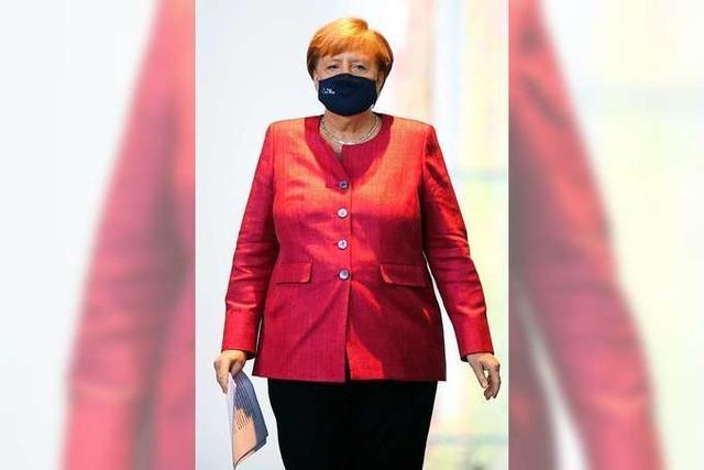 Merkels Mikromanagement