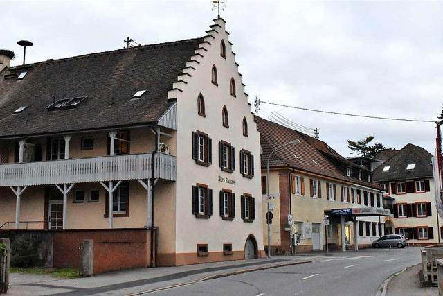 Gemeinderat Eimeldingen gibt grünes Licht für die neue Ortsmitte